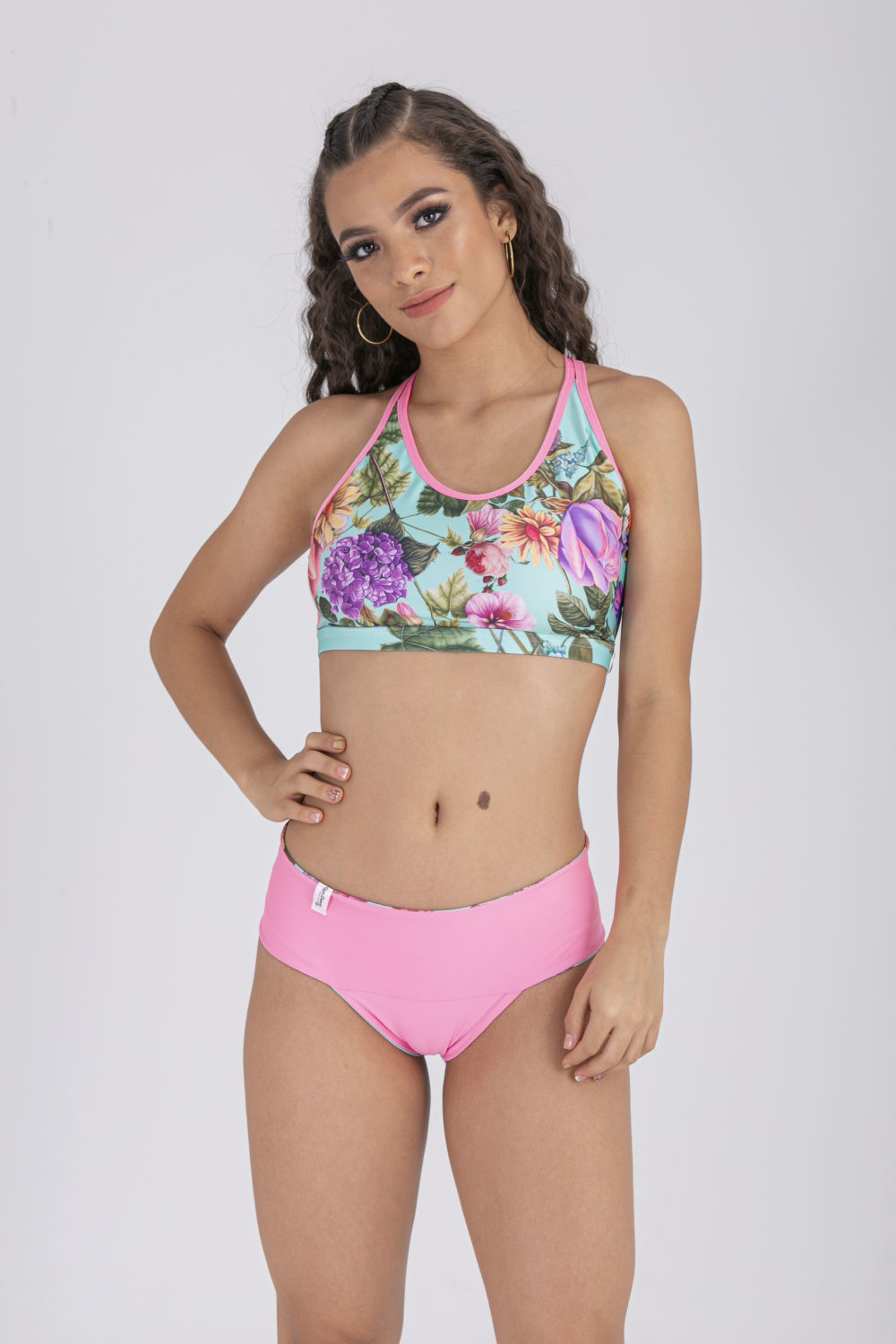 BEST POLE BRAND POLE CLOTHES ACTIVE WEAR SWIM WEAR